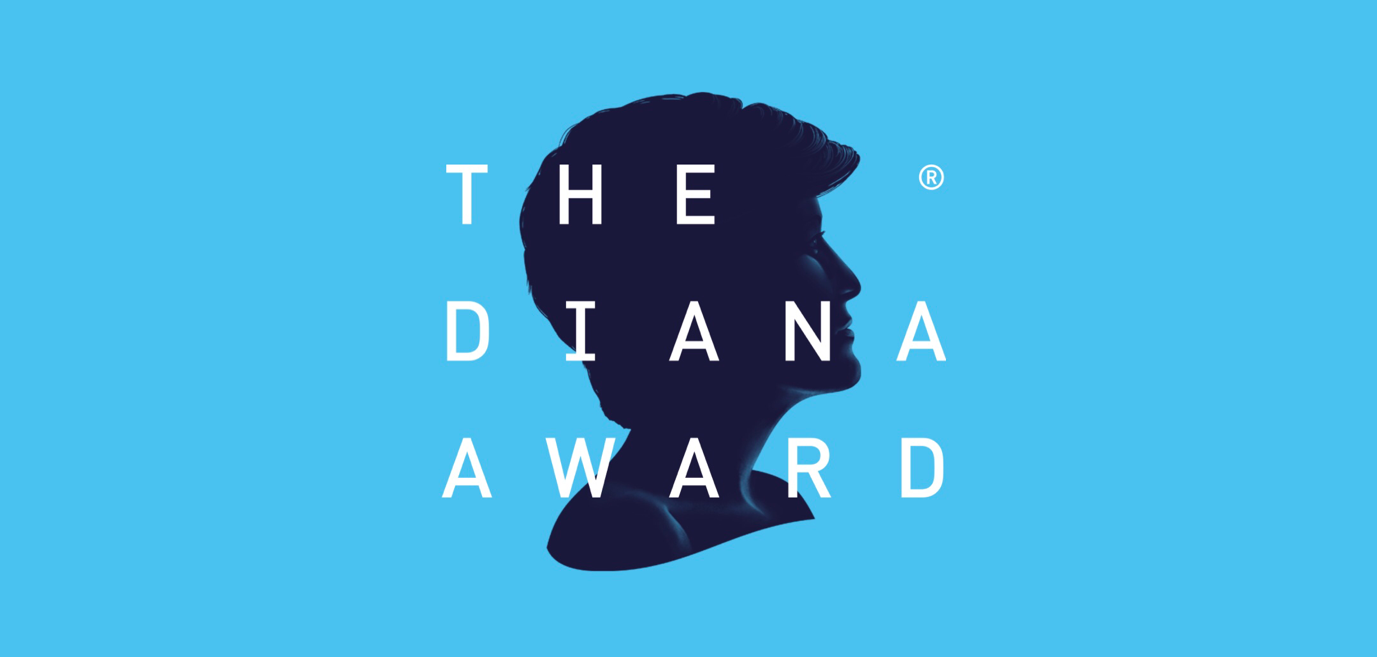 diana award winner